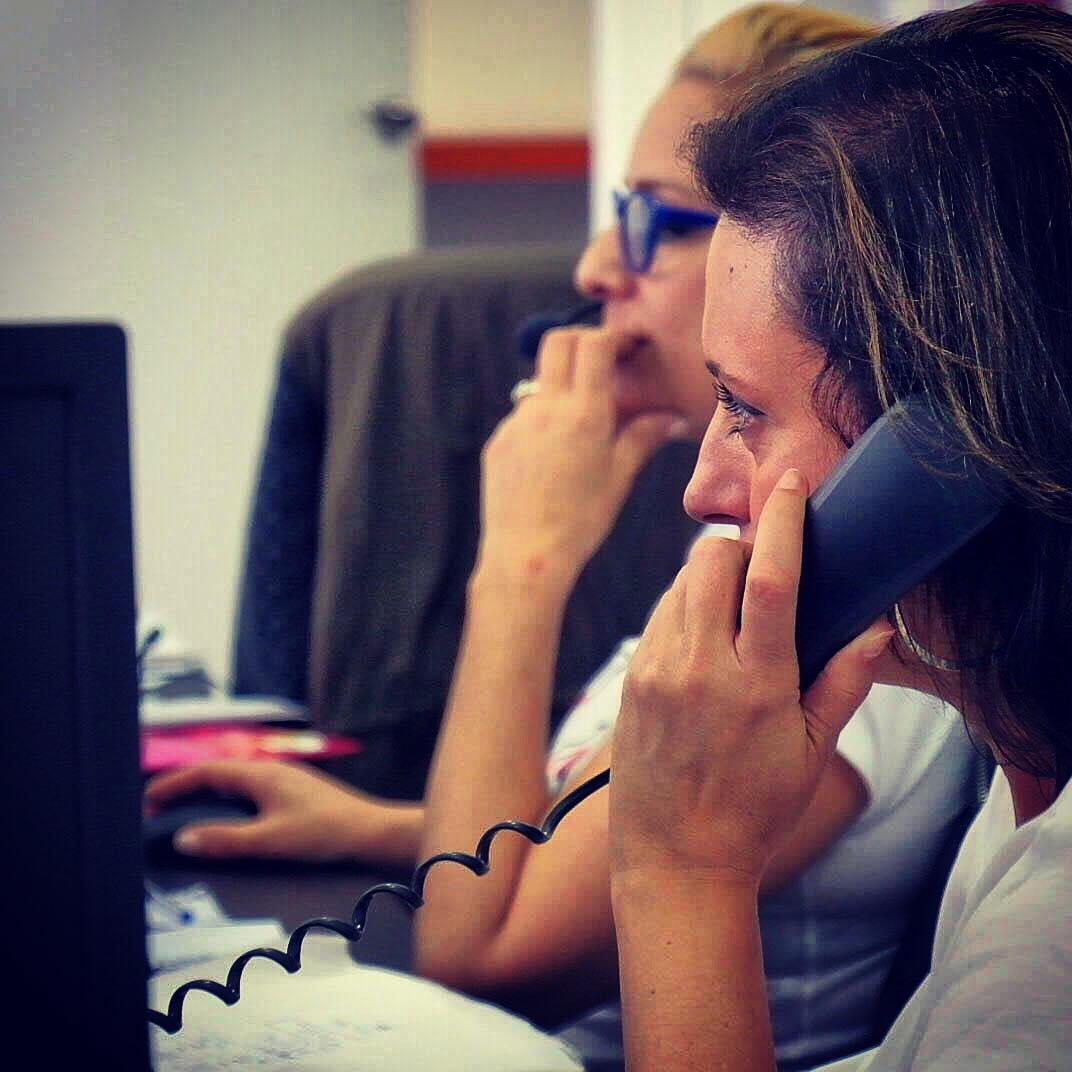 Call Center Asturias